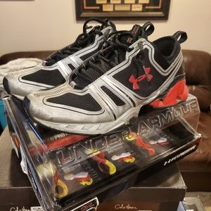 Under Armour Proto Speed Trainer Shoes